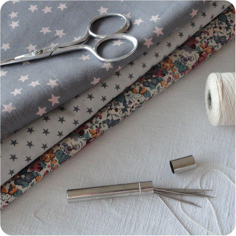 Le petit rien, une passion pour la couture
